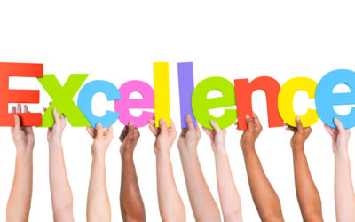 L'excellence ou apprendre à donner le meilleur de soi-même