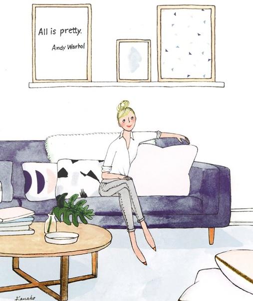 Atelier mère-fille : l'art de recevoir. Samedi 19 janvier