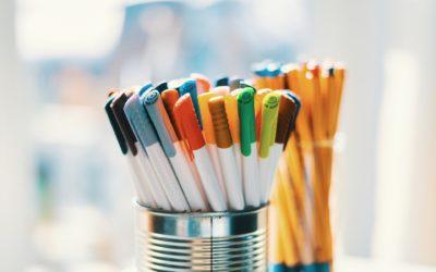 Manuels et fournitures scolaires pour la rentrée 2020