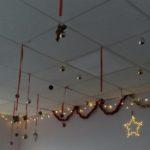 décoration de classe : 3e A