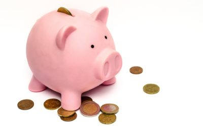 Valeur du mois d'Octobre : être économe